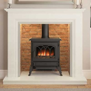 Canterbury Electric Stove
