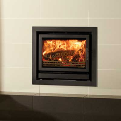 Riva 76 Wood Burning Inset Fires