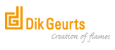 Logo-Dik-Geurts-creation-of-flames-grey (1)